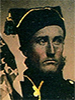portrait of Corp. Arthur Cassedy