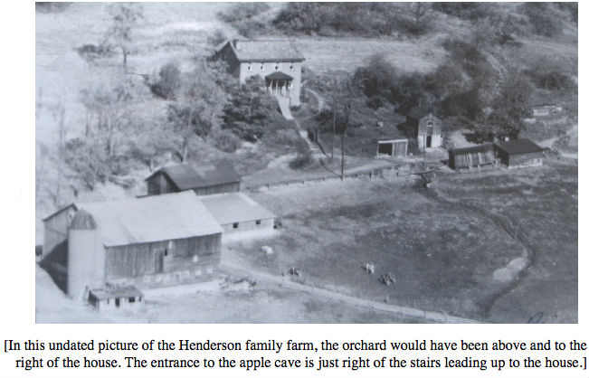 The Henderson Farm