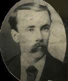 portrait of Joseph Henry Henderson