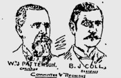 Patterson & Coll