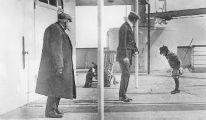 Titanic First Class Deck